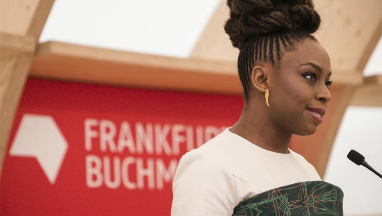 Editora da UFPA presente na Feira do Livro de Frankfurt 2018, que enfoca direitos humanos