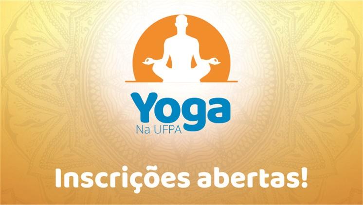 Projeto de Bem com a Vida promove aulas de yoga para servidores e familiares