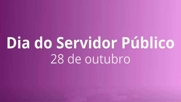Progep realiza programação especial em homenagem ao Dia do Servidor Público