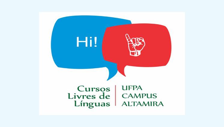 Inscrições para Curso Livre de Língua Inglesa e LIBRAS do Campus de Altamira encerram nesta quarta-feira, 23