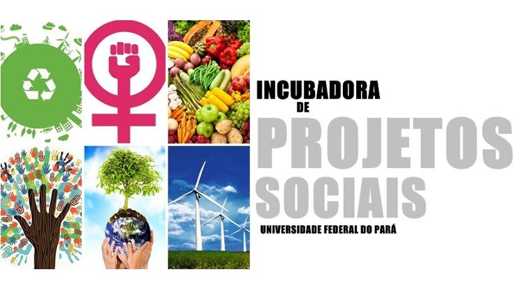 Incubadora de Projetos Sociais apoia entidades sem fins lucrativos, empreendedores sociais e comunidades organizadas