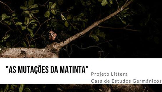 Casa de Estudos Germânicos oferta curso sobre mutações da Matinta Perera na literatura amazônica