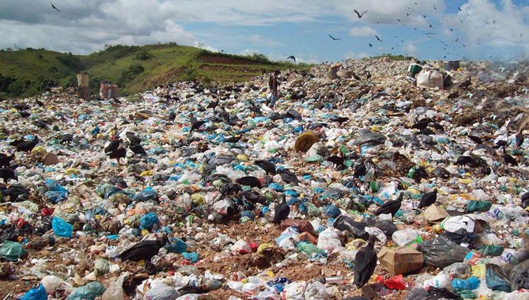 Seminário Gestão Integrada dos Resíduos Sólidos e Educação Ambiental começa nesta terça