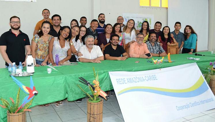 "Evento debate ""Conflitos Socioambientais e Ordenamento Territorial em Zona Costeira e Estuarina"""