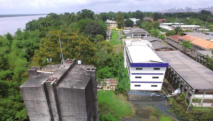 UFPA sediará Centro de Pesquisa Aplicada em Inteligência Artificial na Amazônia