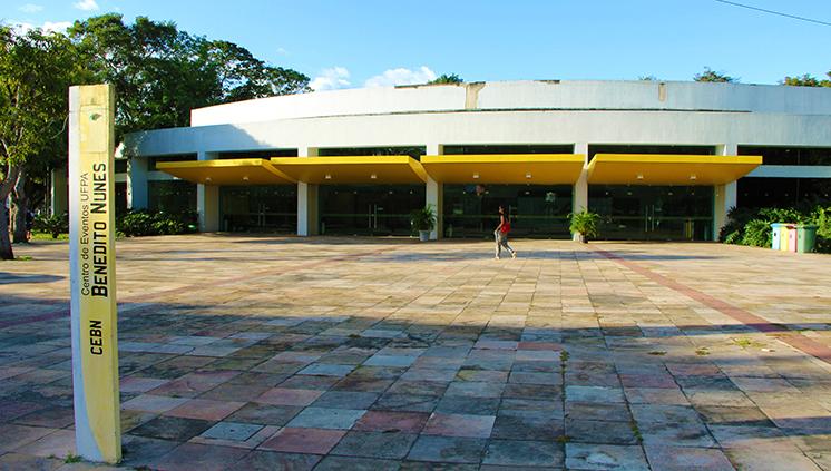 UFPA disponibiliza diversos espaços para realização de eventos científicos, políticos e culturais